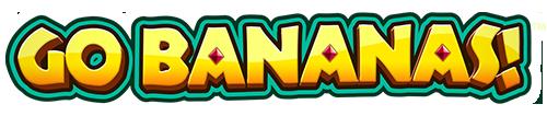 GO Bananas spilleautomaten fra NetEnt