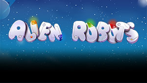 Alien Robots_Banner