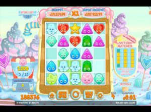 Candy Kingdom Spilleautomat SS 2