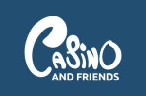 Vores vurdering af Casino and Friends