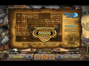 Diamond Express spilleautomat SS 6