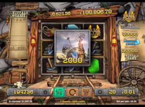 Diamond Express spilleautomat SS 2