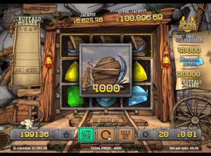Diamond Express spilleautomat SS 3