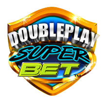 Double play_logo