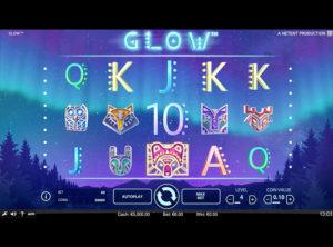 Glow slotmaskinen SS-01
