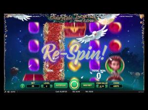 Fairytale Legends: Hansel and Gretel slotmaskinen SS-03