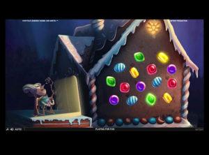 Fairytale Legends: Hansel and Gretel slotmaskinen SS-07