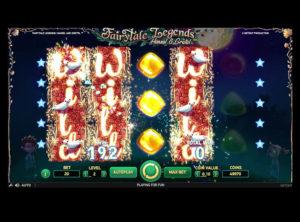 Fairytale Legends: Hansel and Gretel slotmaskinen SS-09