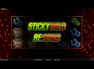 Joker Pro slotmaskinen SS-05