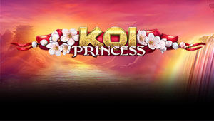 Koi Princess_Banner