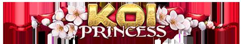Koi Princess_logo