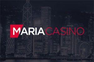 Vores vurdering af Maria casino