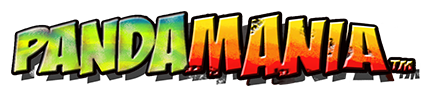 Pandamania_logo