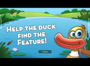 Scruffy Duck slotmaskinen SS-06