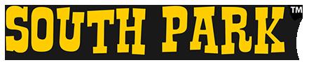 South Park_logo