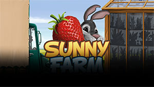 Sunny Farm Spilleautomat - her kan du spille