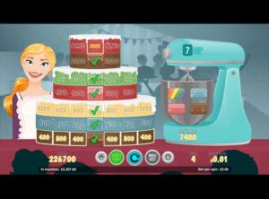 Baking Day spilleautomat SS 6