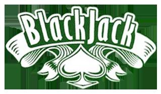Blackjack Online - logo