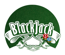 Blackjack - logo
