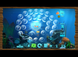 Fish Tank spilleautomaten SS 8