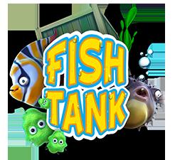 Fish Tank Spilleautomaten