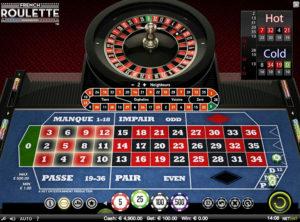Fransk Roulette - Screen Shots 2