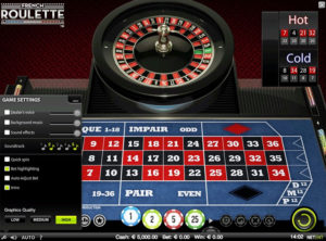 Fransk Roulette - Screen Shots 4
