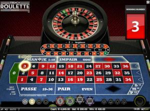 Fransk Roulette - Screen Shots 6