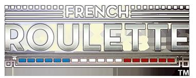 Fransk Roulette - Spil online