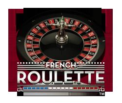 Fransk Roulette - spil logo