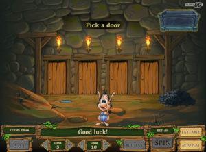 Hugo Spilleautomaten - Screenshot 6
