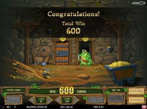 Hugo Spilleautomaten - Screenshot 9