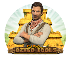 Aztec-Idols_playgame-1000freespins.dk