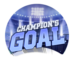Champions-Goal_small logo-1000freespins.dk