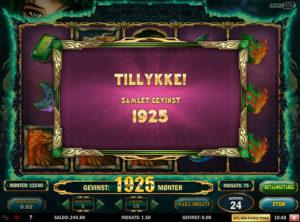 Jade Magician slotmaskinen SS-12