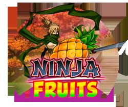 Ninja-Fruits_small logo-1000freespins.dk