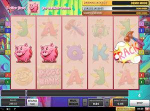 Piggy Bank slotmaskinen SS-09