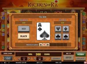 Riches of Ra slotmaskinen_SS-02