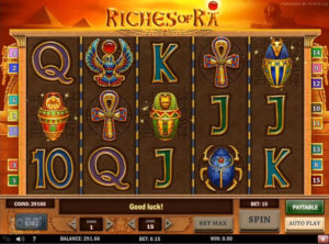 Riches of Ra slotmaskinen_SS-03