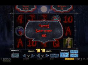 Wild Blood slotmaskinen SS-12