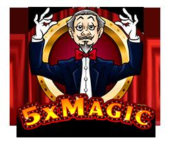 5xMagic_small logo-1000freespins.dk