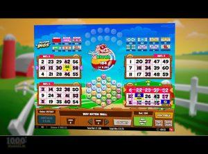 Flying Pigs slotmaskinen SS-03