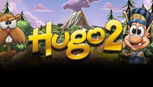 Hugo 2 slotmaskine - her kan du spille i Danmark