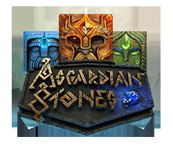 Asgardian Stones NetEnt Slotmaskine
