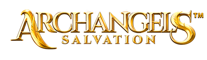 Archangels-Salvation_logo-1000freespins
