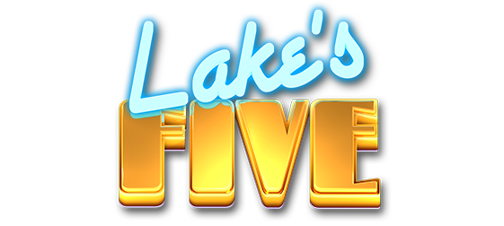 Lake's-Five_logo-1000freespins