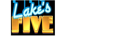 Lake's-Five_logo-1000freespins