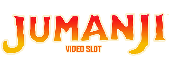 Jumanji Slot - game logo
