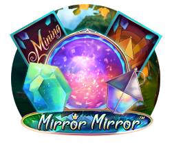 Mirror Mirror, Legendary Fairytale - Spilleautomat
