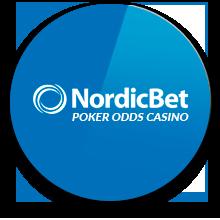 NordicBet Poker - feat billede